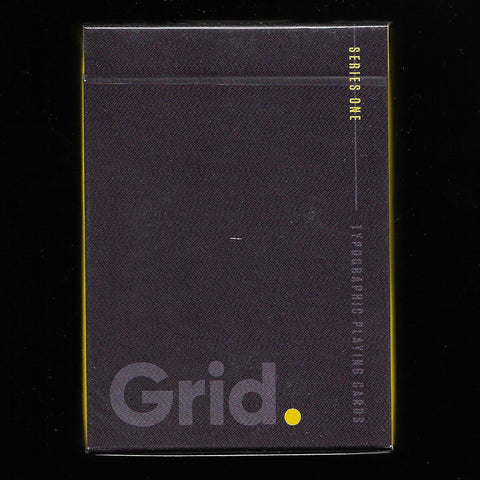 Grid Series One