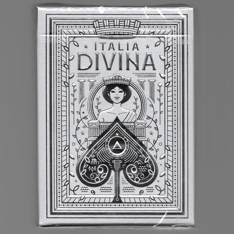 Italia Divina (Unnumbered Version)