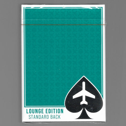 Lounge Edition (Terminal Teal)