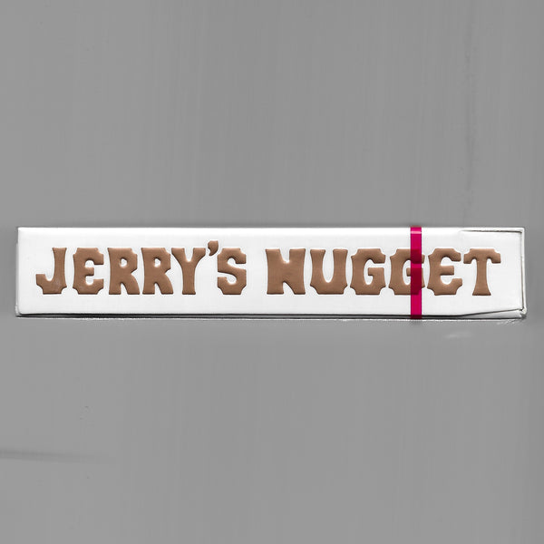 Jerry's Nugget (Gold Edition, 081/500)