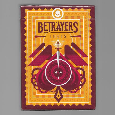 [CLEARANCE] Betrayers Lucis