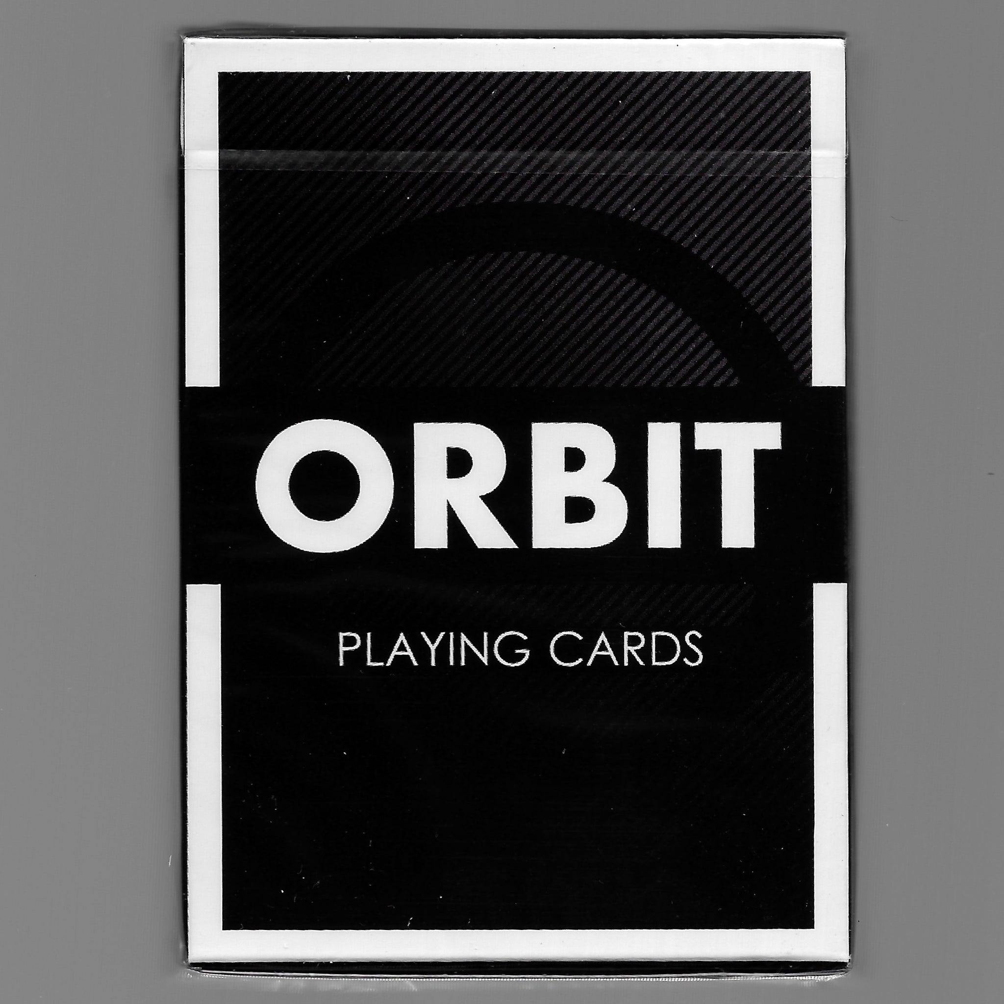 Orbit Fourth Edition [AUCTION]