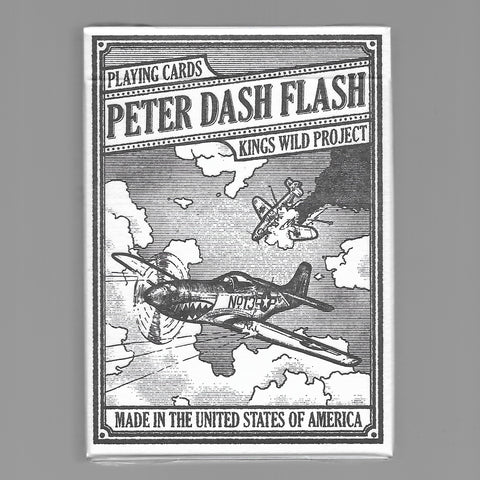 Peter Dash Flash (Standard Edition) [MORE ON THE WAY]