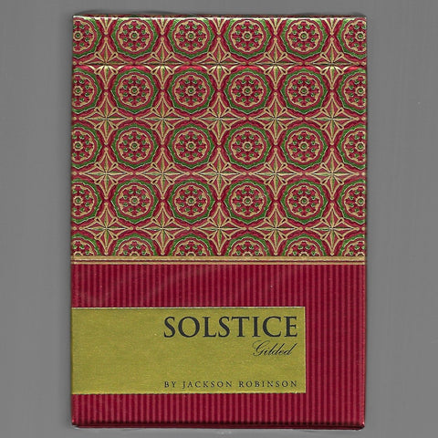 Solstice (GILDED EDITION/102 of 300)