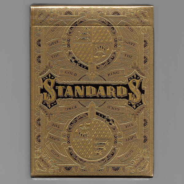 Standards (Gold) [AUCTION]
