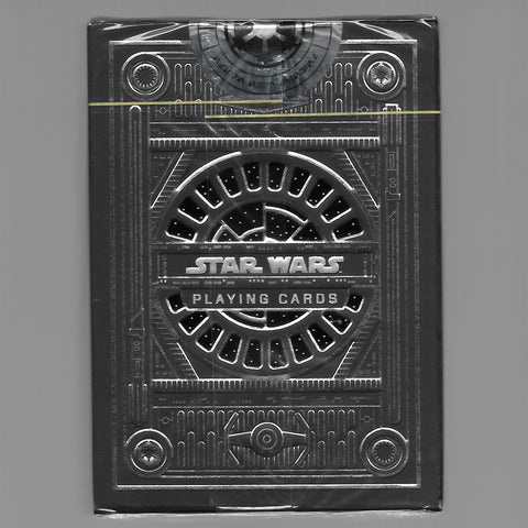 Star Wars - Silver Edition (Dark Side)