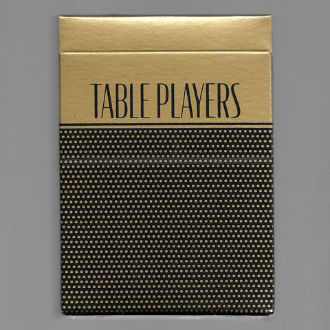 Table Players, Vol. 6 (Standard Edition)