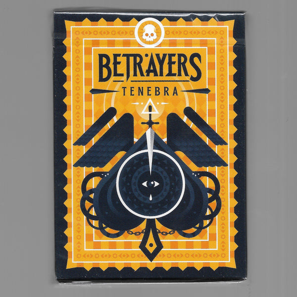 [CLEARANCE] Betrayers Tenebra