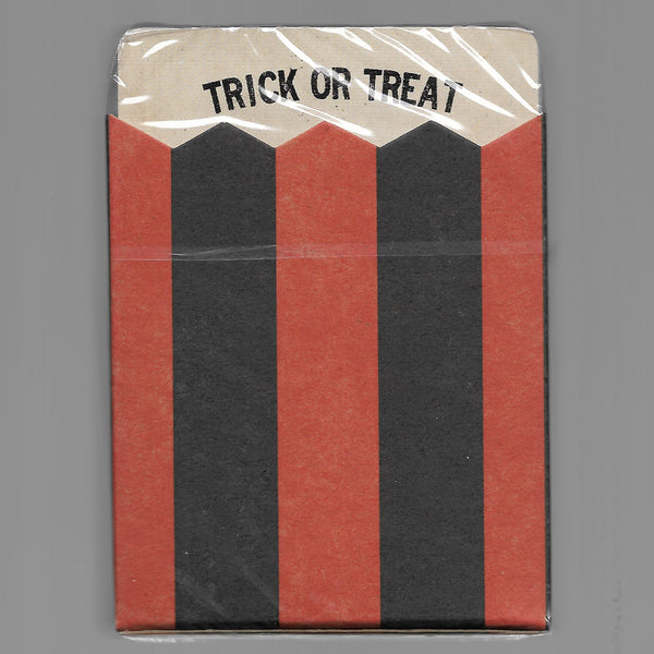 Trick or Treat (Shorts Deck - Limited Edition 348/400)