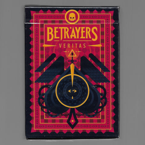 [CLEARANCE] Betrayers Veritas
