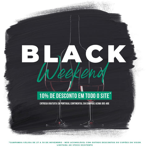 Black Weekend Cellar45