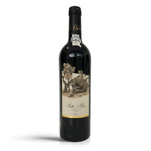 Pata D'Urso Red Old Vines
