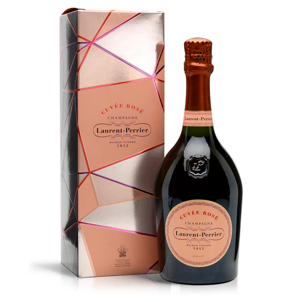 Laurent-Perrier Rose NV