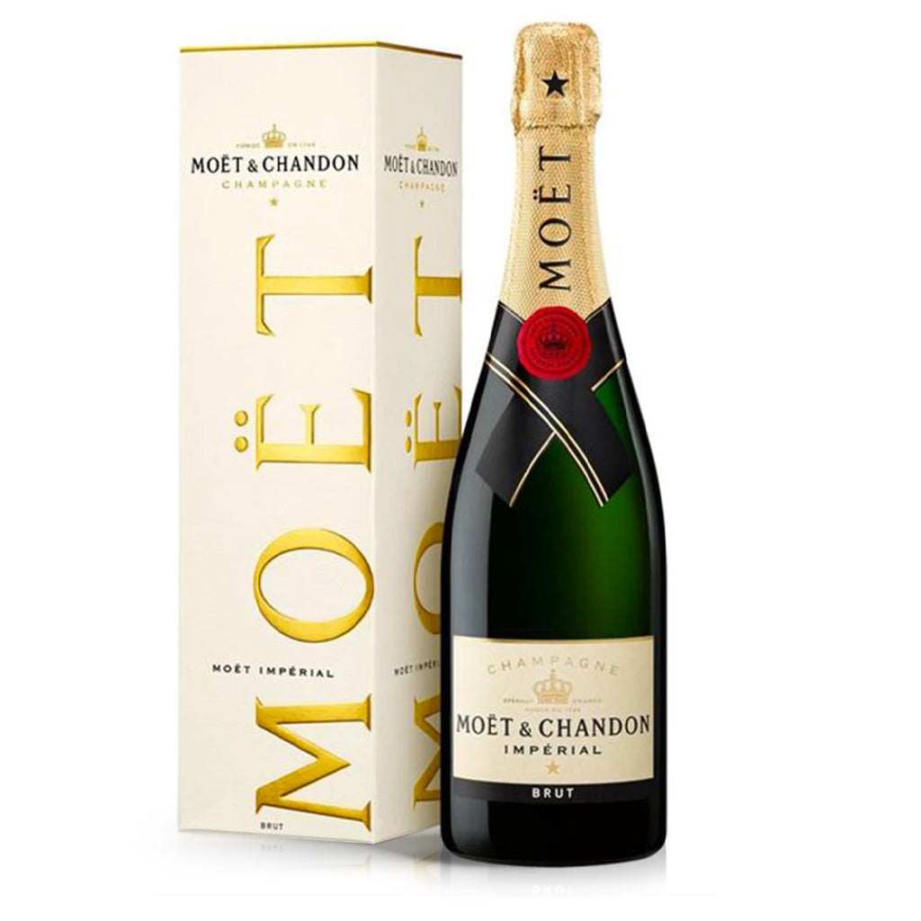 Moet et Chandon Brut NV