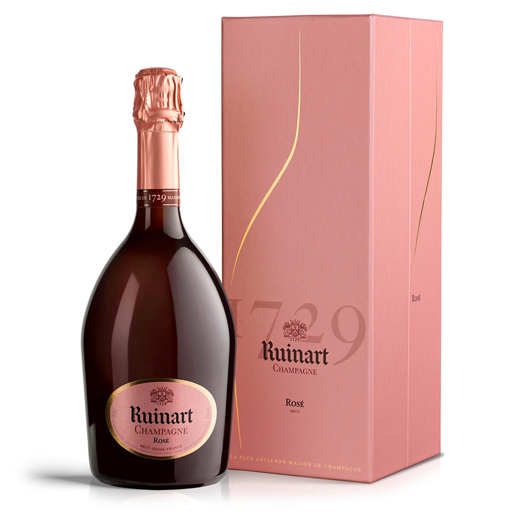 Ruinart Rose NV