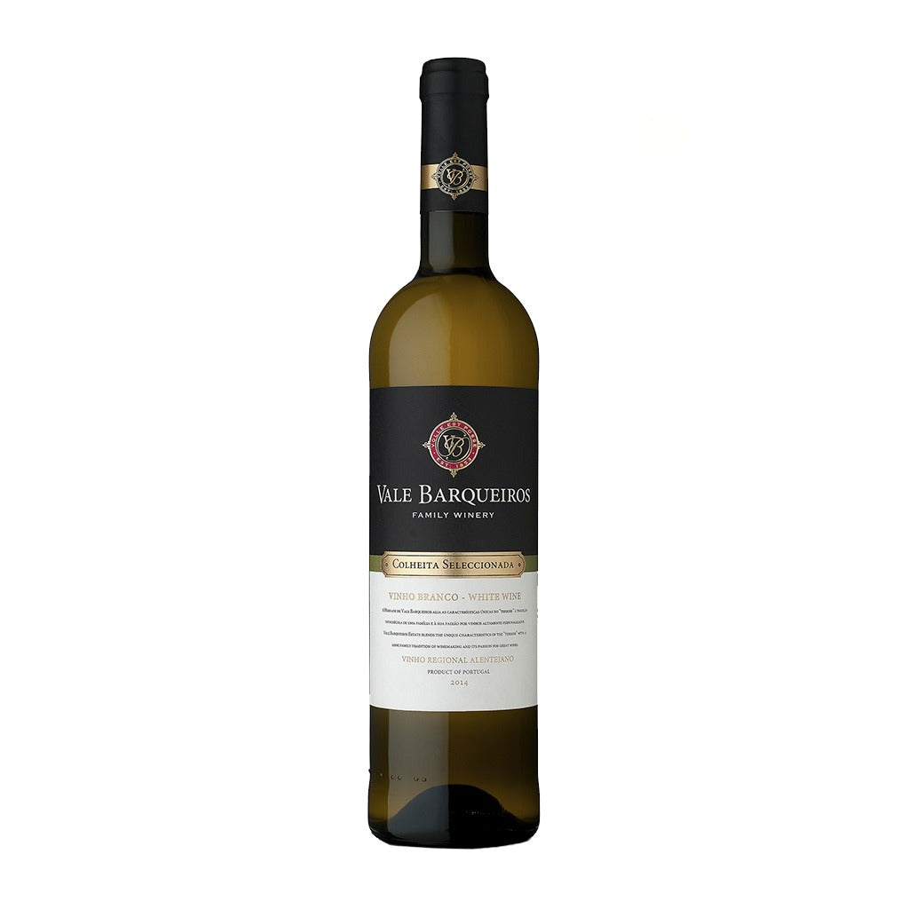 Vale Barqueiros White Selected Harvest