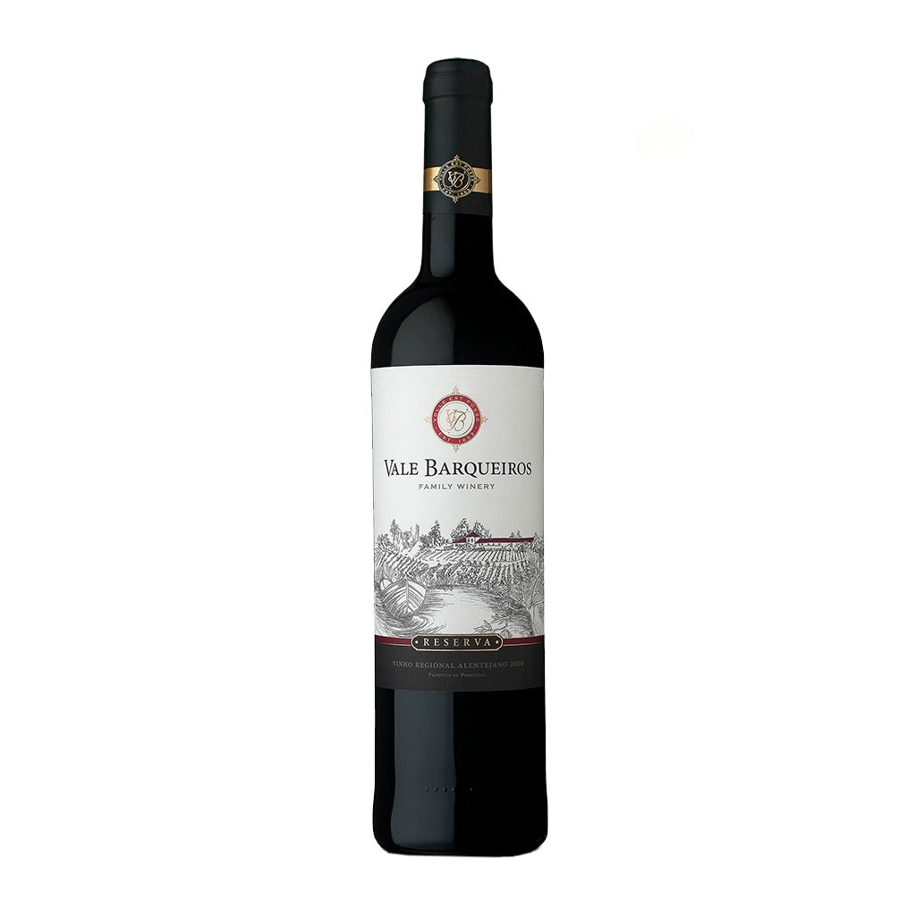 Vale Barqueiros Red Reserve