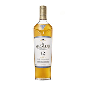 Macallan Triple Cask 12 Years Old