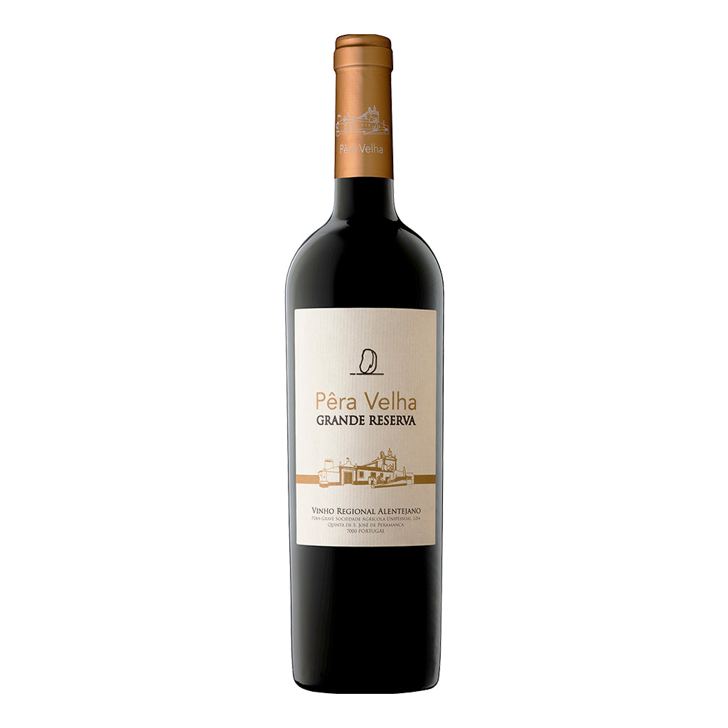Pêra Velha Grand Reserve Red