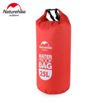 Waterproof bag multifunctional drifting bag
