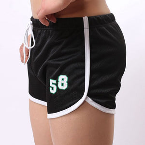 Breathable casual underwear and shorts
