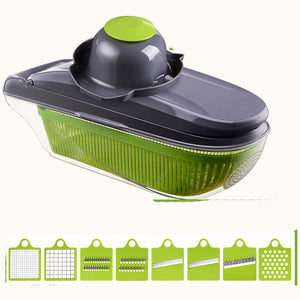 Multi-function Kitchen  Vegetable Cutter
