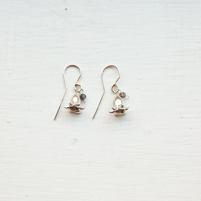 Bluebell Earrings
