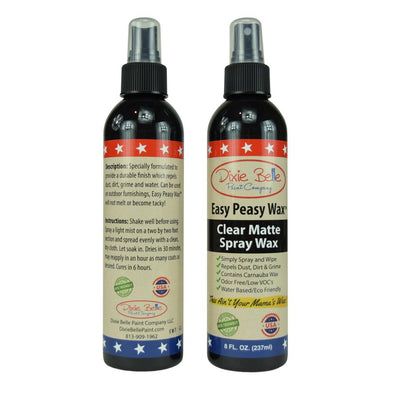 EASY PEASY™ SPRAY WAX - by Dixie Belle