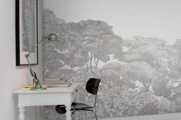 Bellewood (Grey Toile)