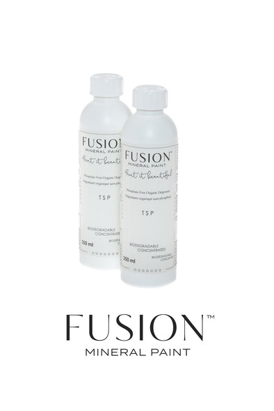 Fusion TSP (Bio-degradable degreaser)