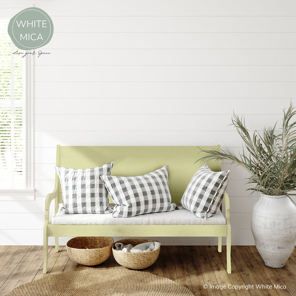 FARMHOUSE GREEN - Dixie Belle Chalk Mineral Paint