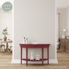 RUSTIC RED - Dixie Belle Chalk Mineral Paint