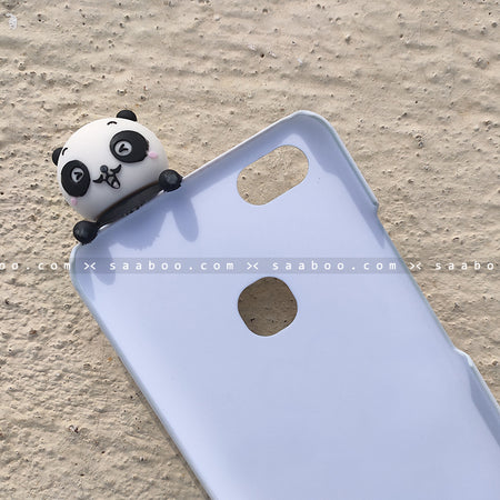 Toy Case - saaboo - Panda Toy and Lovely Pandas Name Case
