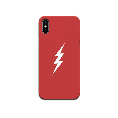 Hard Case - saaboo - Flash in Red