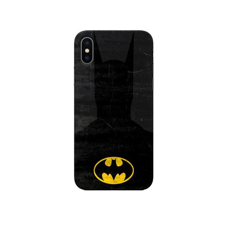 Hard Case - saaboo - Batman case