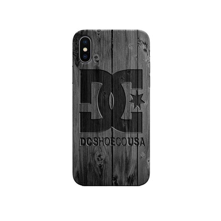 Hard Case - saaboo - Wooden Printed case