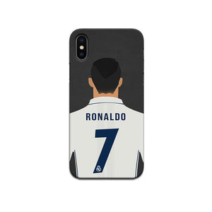 Hard Case - saaboo - Ronaldo art case