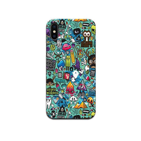 Hard Case - saaboo - Fashion mania case