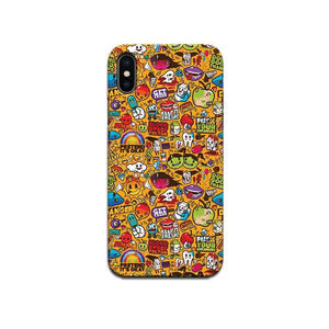 Hard Case - saaboo - Trend mania case