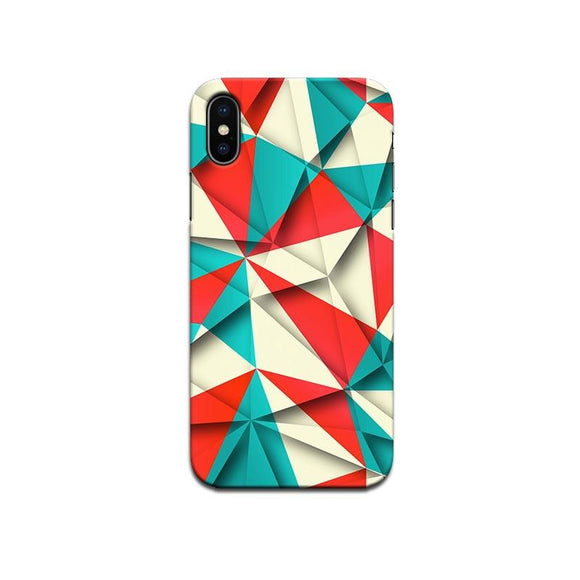 Hard Case - saaboo - Illusion pattern case
