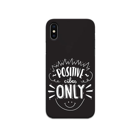 Hard Case - saaboo - Positive Vibes case