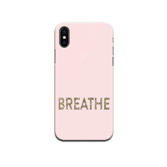 Hard Case - saaboo - Breathe case