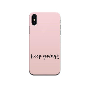 Hard Case - saaboo - Keep Going case