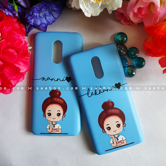 Bff Cases Girl Besties Name Cases