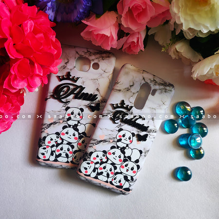 Couple Cases Pandas 4D Name Case