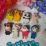 Doll for Mobile Case