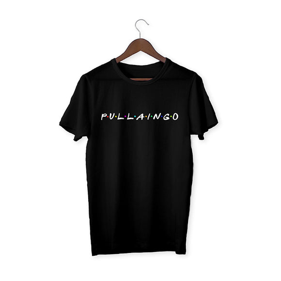 Pullaingo black Unisex T-Shirt