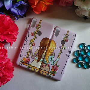 Girl Friends Name Cases