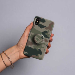 Gripper Case With camoflouge