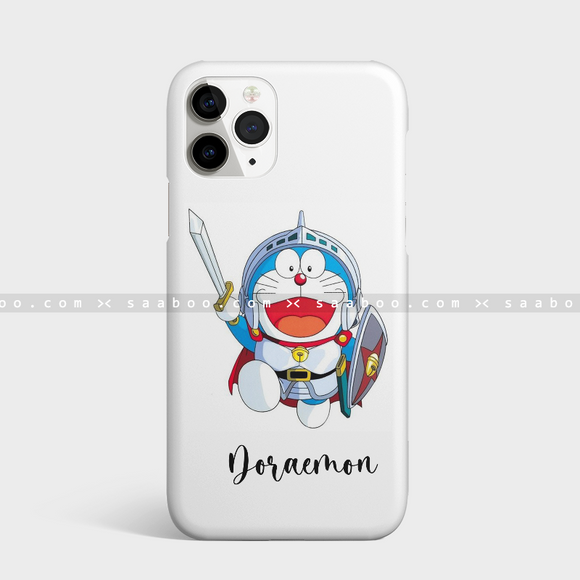 Hero Doraemon Case With Name